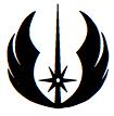 Old Jedi Knights Emblem
