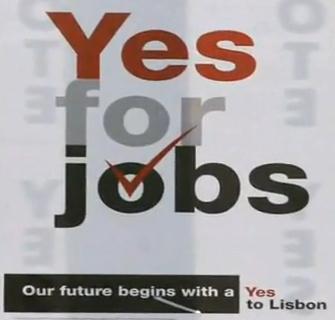 IBEC: lisbon yes for jobs