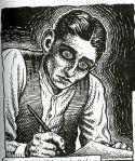 Cartoon Kafka