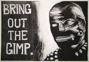 Bring Out the Gimp: Pulp Fiction